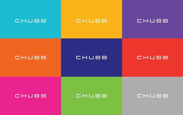 logo chubb life