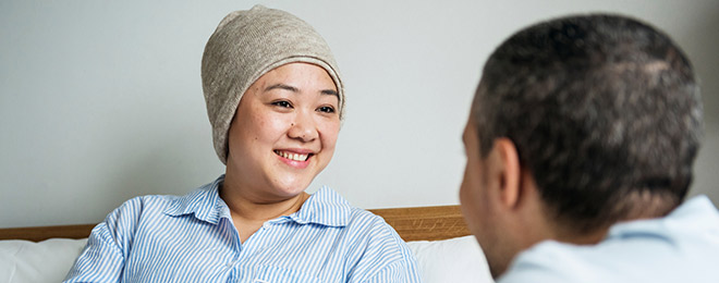 bảo hiểm bệnh ung thư pvi
