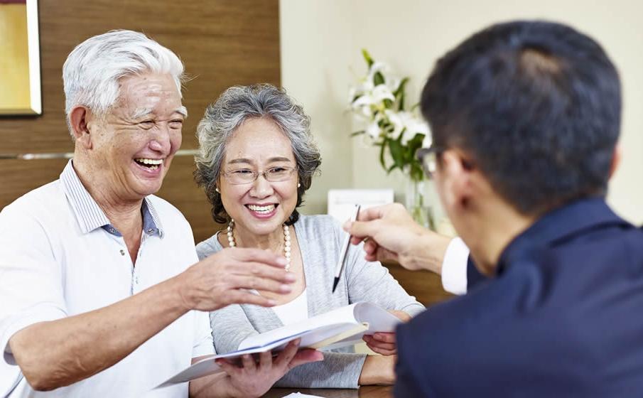 Bảo hiểm sức khỏe toàn diện Bảo Minh- bảo hiểm sức khỏe cho người già