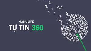 Bảo hiểm Manulife Tự tin 360