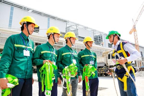 Bảo hiểm toàn diện tai nạn người lao động BIC