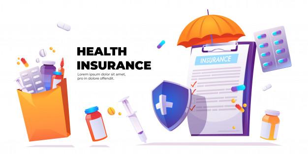 So sánh bảo hiểm y tế và bảo hiểm sức khỏe