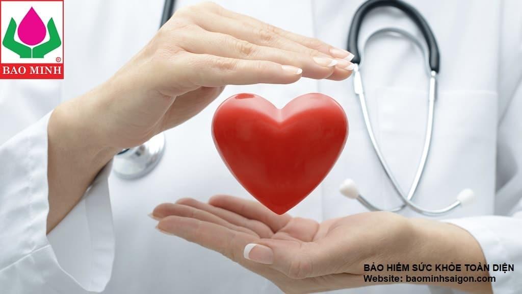 Bảo hiểm sức khỏe toàn diện Aon Bảo Minh
