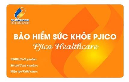 Bảo hiểm sức khỏe Pjico - Gói Pjico Healthcare