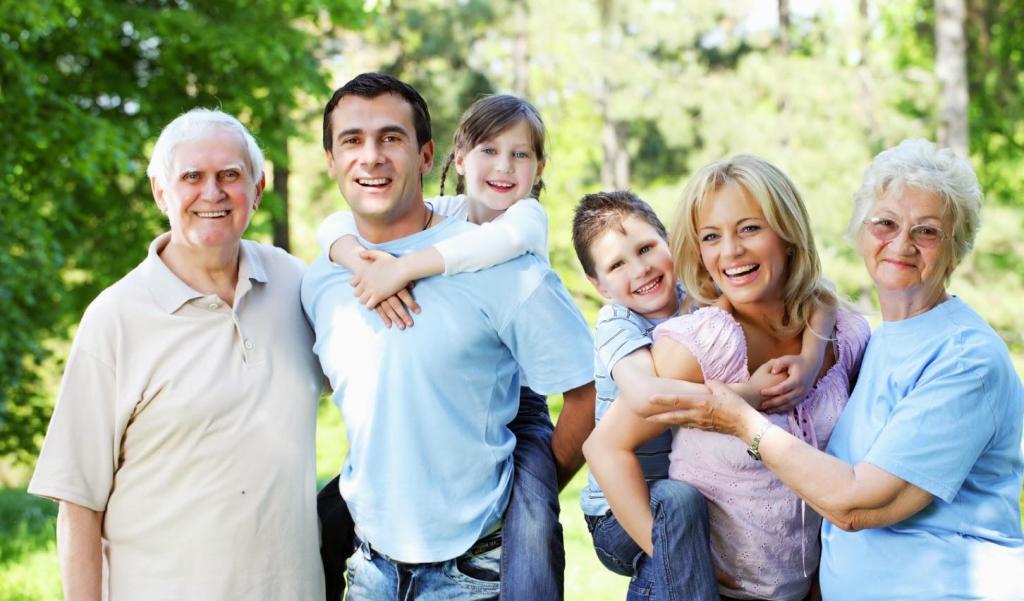 Bảo hiểm sức khỏe Bảo Minh chăm sóc sức khỏe cho gia đình bạn