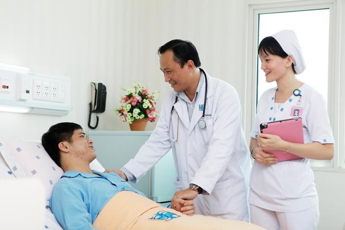 Bảo hiểm sức khỏe cao cấp UIC được thiết kế riêng với những người có thu nhập cao
