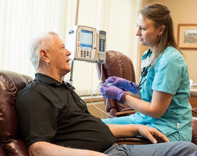 Bảo hiểm sức khỏe cho người gia chương trình Cao cấp Liberty HealthCare
