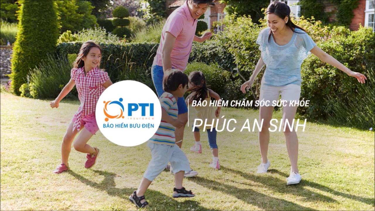 Bảo hiểm chăm sóc sức khỏe cho bố mẹ- Phúc An Sinh