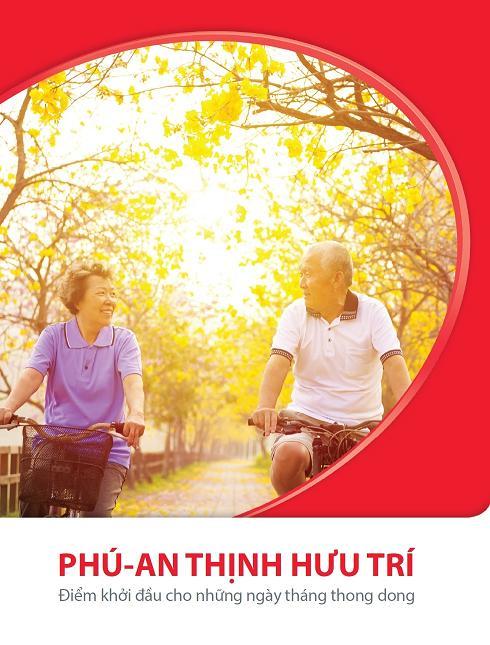 Bảo hiểm sức khỏe cho bố mẹ Phú - An Thịnh Hưu Trí