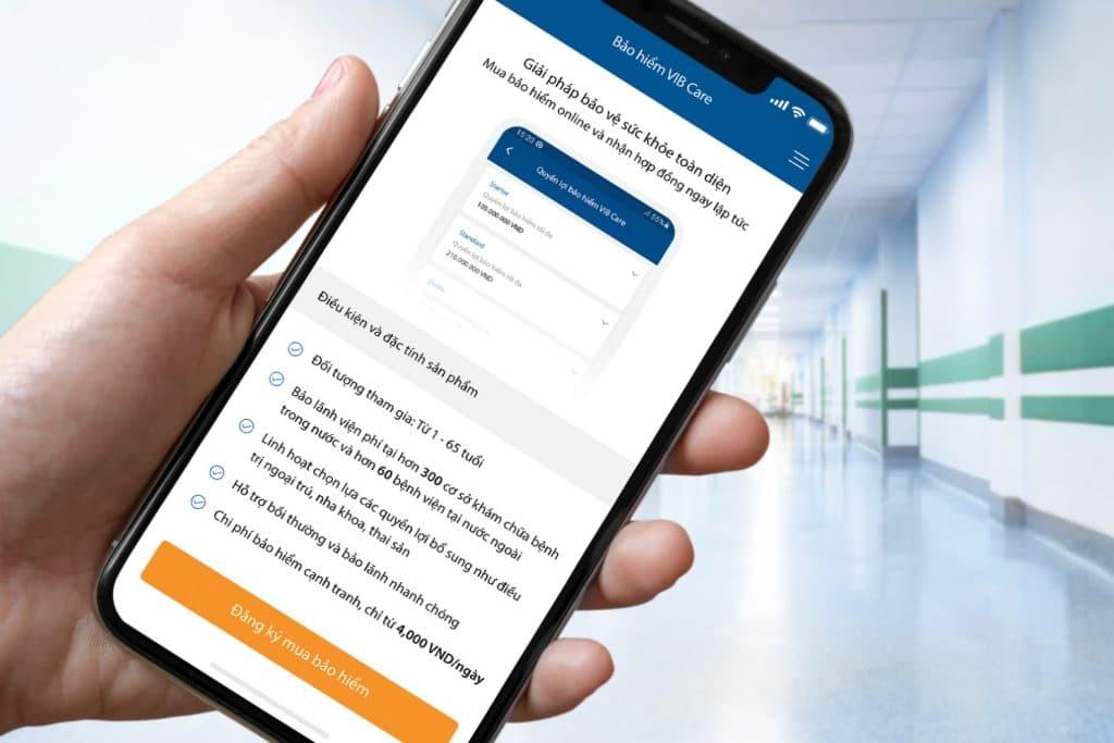Ứng dụng MYVBI - đột phá công nghệ số để giám định và bồi thường bảo hiểm trực tiếp