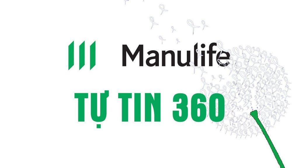 Bảo hiểm ung thư Manulife Tư Tin 360