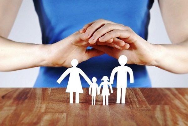 Cùng Bảo Hiểm Kết Hợp Con Người bảo vệ cho những người thân yêu của bạn