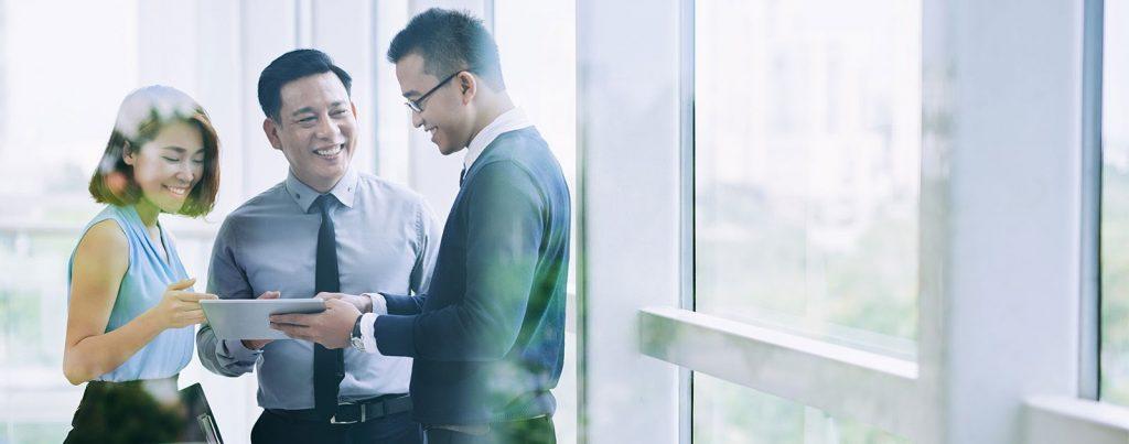 Chương Trình Bảo Hiểm Sức Khỏe Nhân Viên là người bạn đồng hành chung tay mang đến sự thành công cho doanh nghiệp